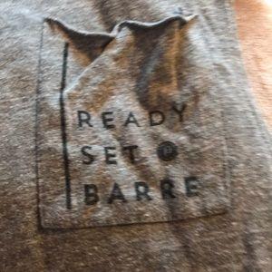 Pure Barre Tops - Pure Barre Tank